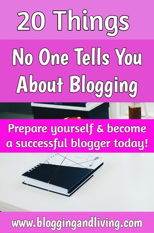 about blogging tips