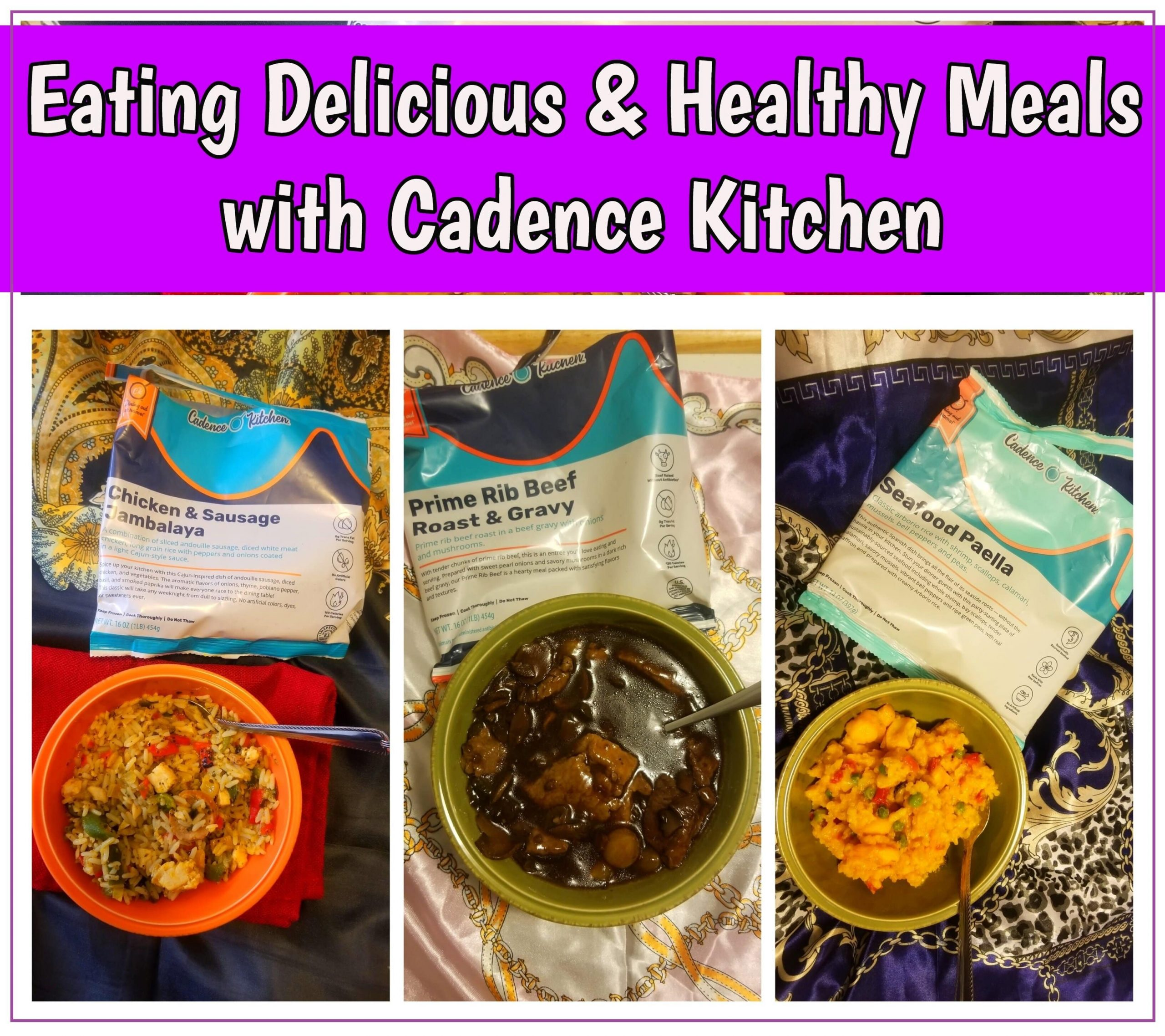 Cadence Kitchen