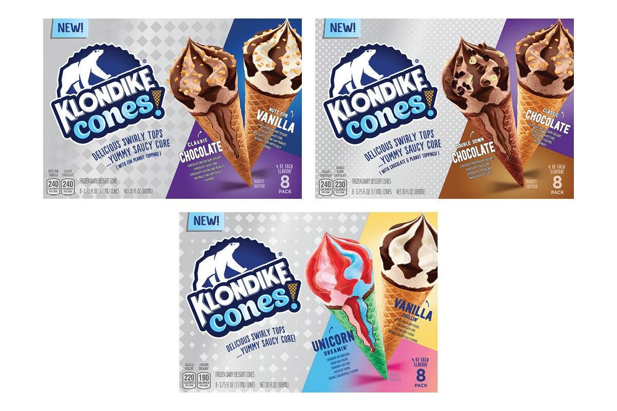 Klondike Cones