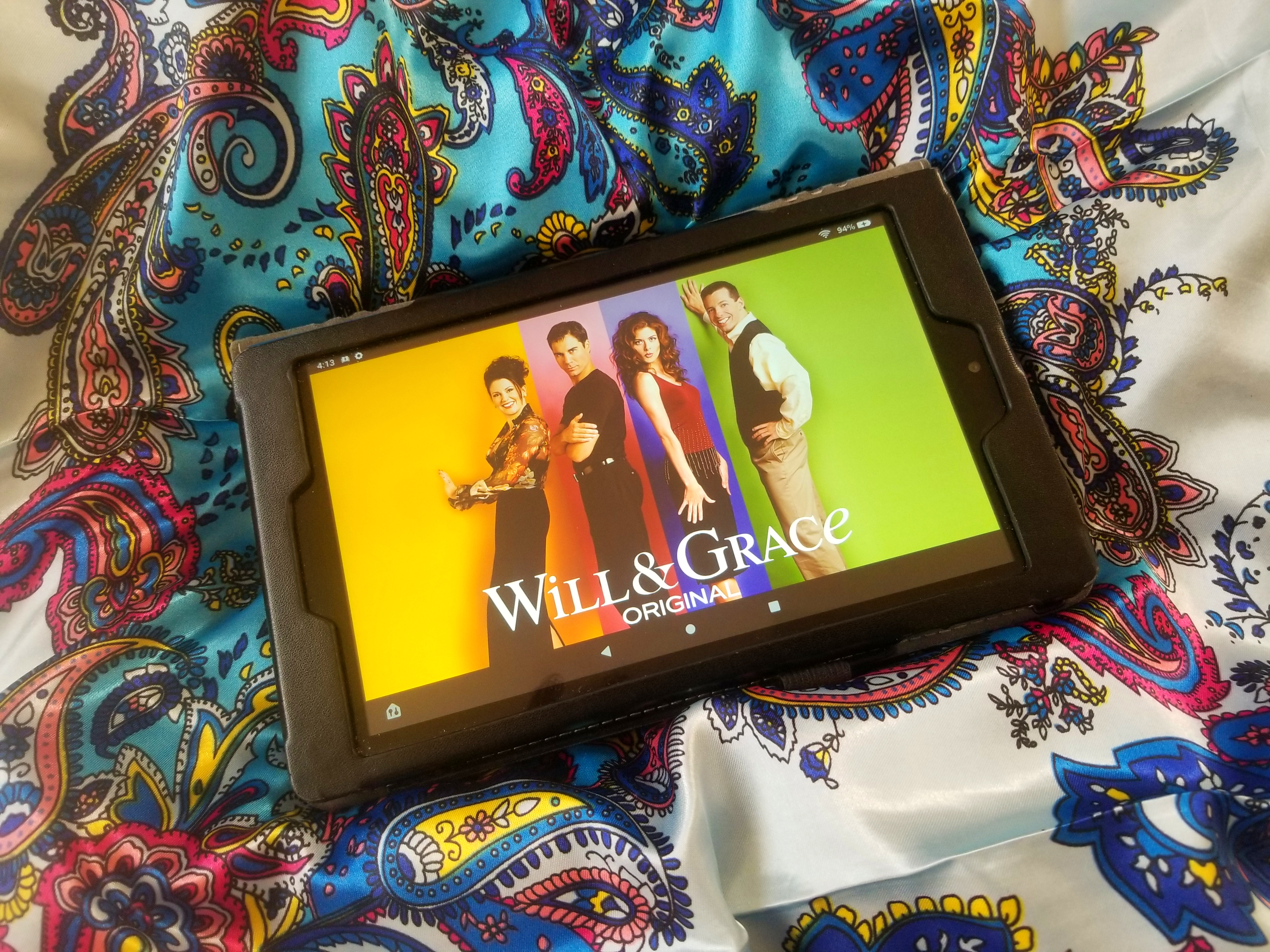 Will and Grace review